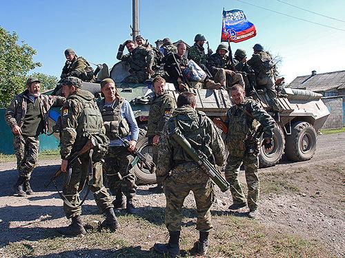 Відведене бойовиками важке озброєння зникає з місць зберігання, - ОБСЄ