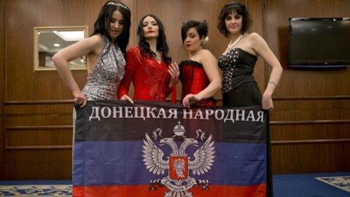 У Донецьку рухнув ринок послуг