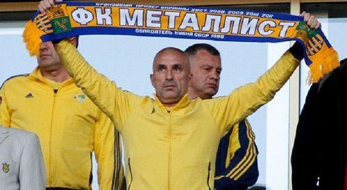 Дмитрий Селюк: «Если Ярославский возьмет «Металлист», снимем все иски в пользу клуба»