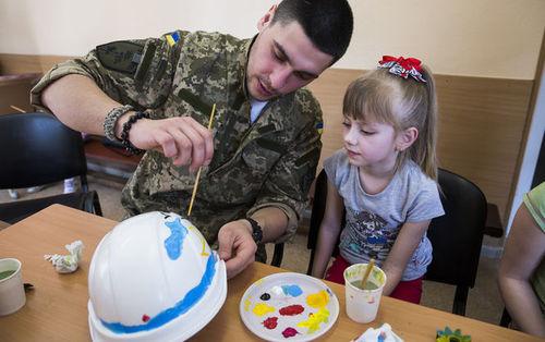 Рада отсрочила мобилизацию военнообязанных с детьми-инвалидами