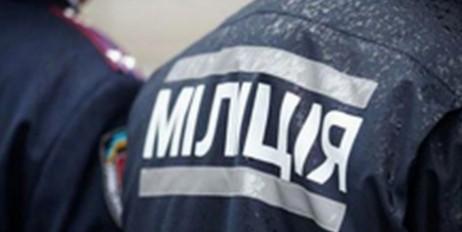 4-летнего малыша всю ночь искали милиционеры в Харьковской области
