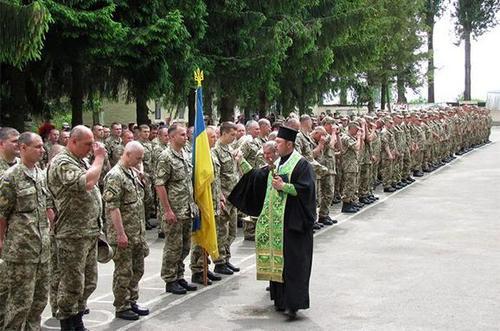 200 українських миротворців вирушили до Ліберії