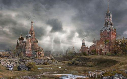 "Борис Акунин: ""После Путина"""