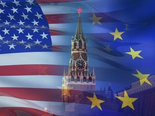 Начата подготовка новых санкций против России