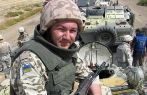 В Донецк прибыло пополнение наемников - Тымчук