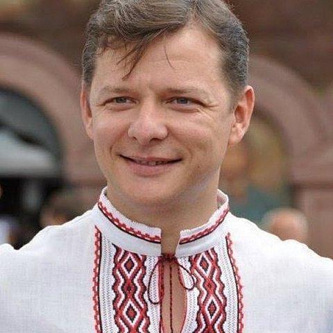 За отставку Шокина Ляшко собрал уже почти 80 подписей