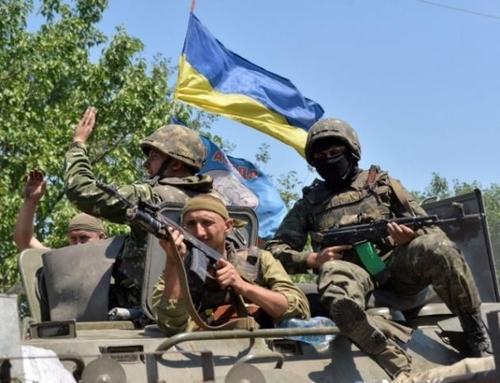 В Харьковской области мобилизуют более 3 тысяч человек