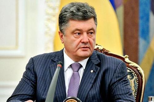 Петро Порошенко вимагає звільнення чотирьох заступників Наливайченка