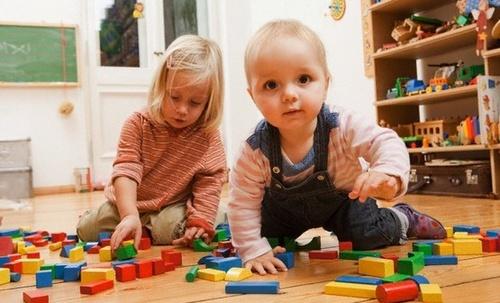 У трёхлетних детей обнаружили чувство справедливости