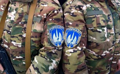 """Засекреченный приказ о формировании батальона """"Торнадо"""""""
