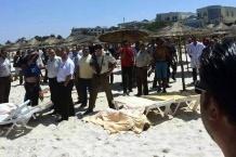 Жахливий теракт у Тунісі