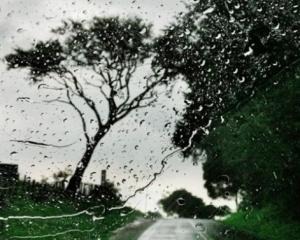 Від дощу і вітру постраждали п'ять областей України