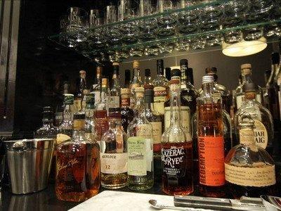 Несколько фактов об алкоголе, о которых следует быть осведомлённым