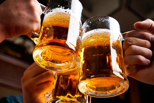 Самое дешевое пиво — в Киеве