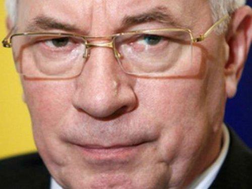 Азаров назвал президентские выборы в Украине сфальсифицированными