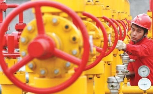 Китай обошелся без России: совместные газовые проекты заморожены
