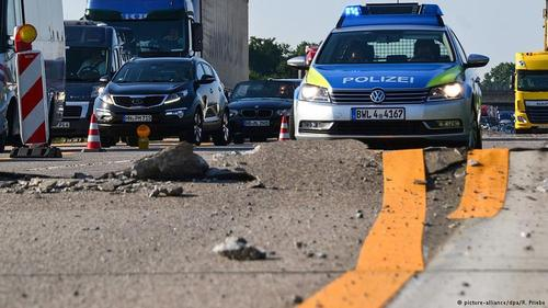 Через аномальну спеку у Німеччині гинуть люди