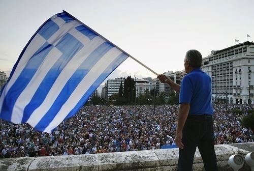 Для размораживания кредитной линии Евросоюз настаивает на принятии Грецией первоочередных мер