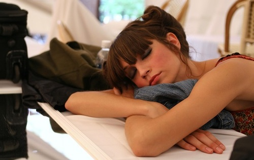 О чем думают люди сразу после пробуждения