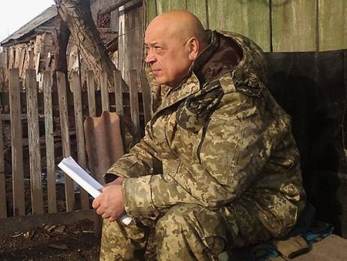 Бойовики залишили Луганщину без світла та води - Москаль