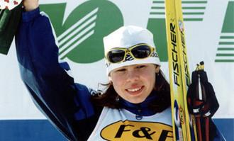 Чотириразова чемпіонка світу Олена Зубрилова повертається у спорт