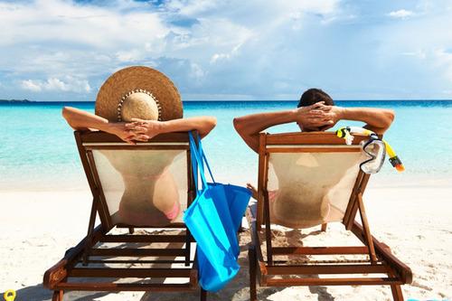 10 причин ухода в отпуск