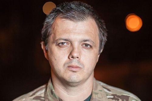 Батальон «Донбасс» получил устный приказ покинуть Широкино