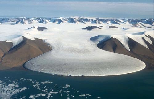 Гренландия. Путешествие на край света