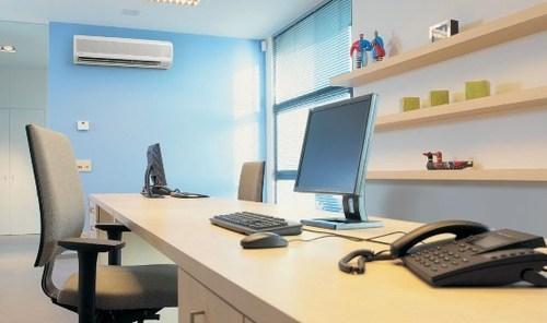 Кондиционеры в офисах опасны для женщин