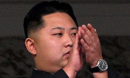 Северная Корея введет собственное время
