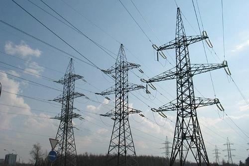 Украина возобновила поставки электроэнергии из России