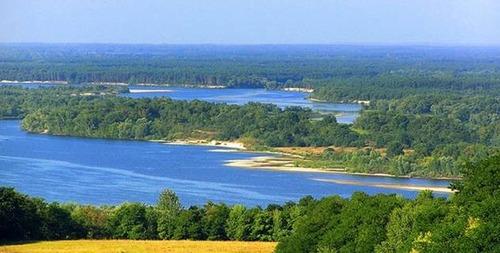 Дніпро вмирає: річка на межі екологічної катастрофи