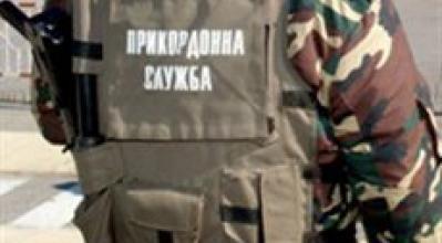 Пограничники на Волыни обнаружили грузовик с товарами на 14 млн грн