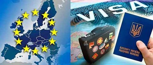 Как без проблем получить шенгенскую визу