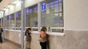 Укрзализныця создаст собственный новый сервис продажи электронных билетов