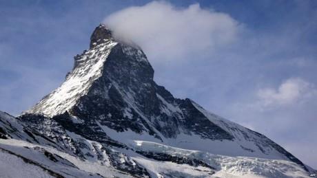 У Швейцарських Альпах знайшли тіла двох японських альпіністів, зниклих 45 років тому