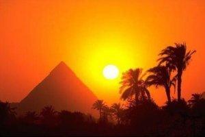 60 человек скончались в Египте от солнечных ударов
