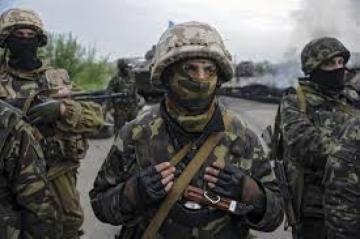 Бойцы АТО рассказали о событиях под Верховной Радой (ВИДЕО)
