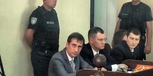 Геннадий Кернес рассмешил судью во время заседания