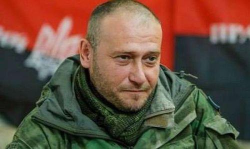 Дмитрий Ярош призывает националистов объединиться в одно движение