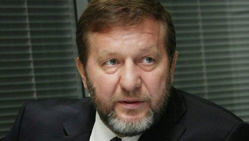 """""""Безграничный террор, ставший государственной политикой"""" - Альфред Кох"""