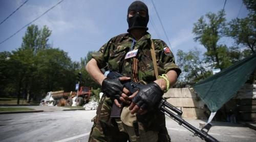 Бойовики на Донбасі не задоволені здирництвом свого командування