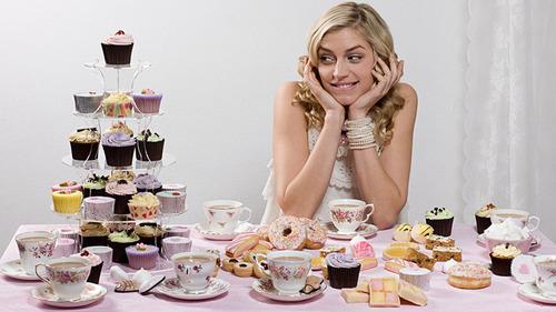 Почему мы так любим сладкое?