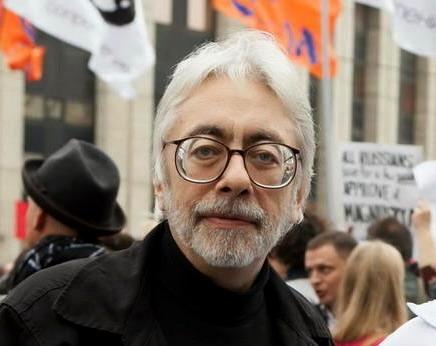 Виктор Давыдов: Жить с идиотом