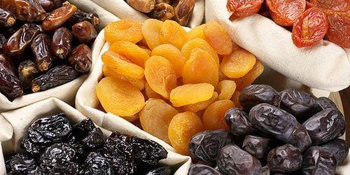 3 секретных фрукта, которые добавят сил и восстановят позвоночник
