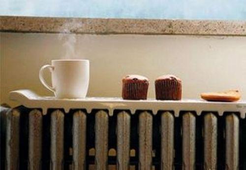 Як втримати тепло в квартирі