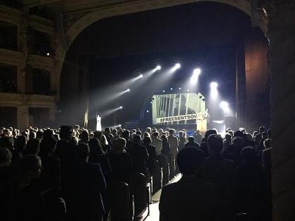Кінофестиваль «Молодість» висловив підтримку Олегу Сенцову та вручив перші нагороди