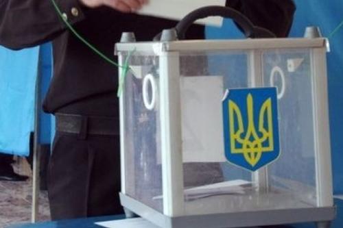 Милиция получила 251 сообщение о нарушениях на выборах в Донецкой области