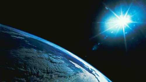 Планета погрузится в темноту на 2 недели — NASA (ВИДЕО)