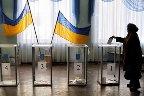 237 избирательных участка так и не открылись